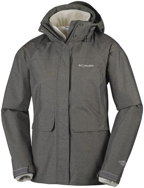 Mystic Pines Interchange Jacket