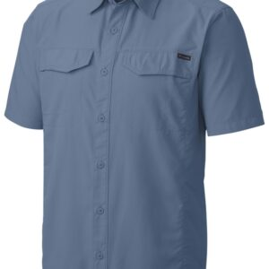 Silver Ridge Short Sleeve Shirt