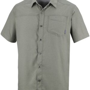 Pilsner Peak II Short Sleeve Shirt