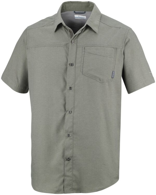 Pilsner Peak II Short Sleeve Shirt