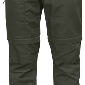 High Coast Trousers Zip-Off Women