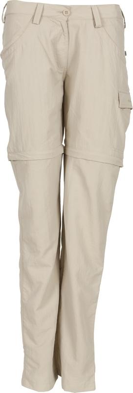 Linna Ladies Zip Off Trouser
