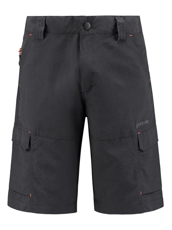 Dibo Men's Active Nylon Shorts