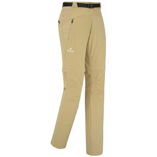 Flex Zip Off Pant W