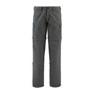 Pine's 2 Men's Zip Off Trouser