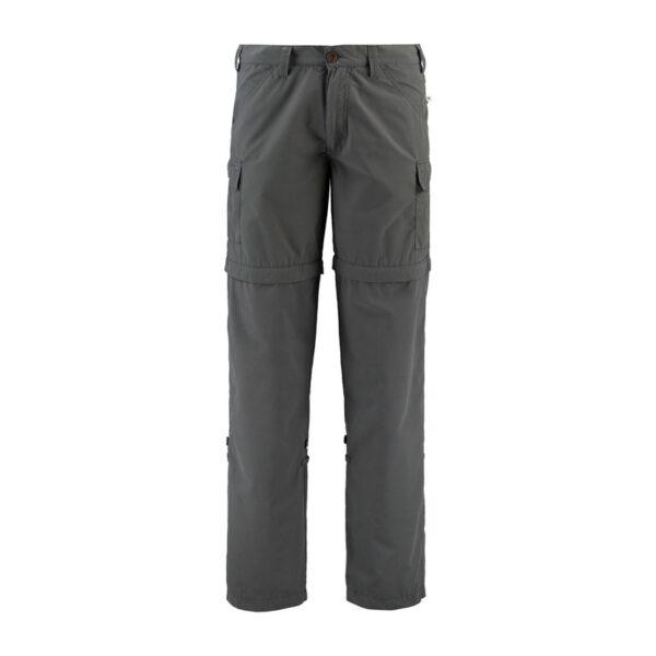 Pine's 2 Men's Zip Off Trouser
