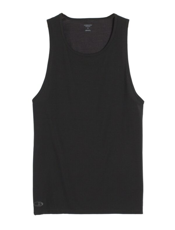 Mens Anatomic Tank