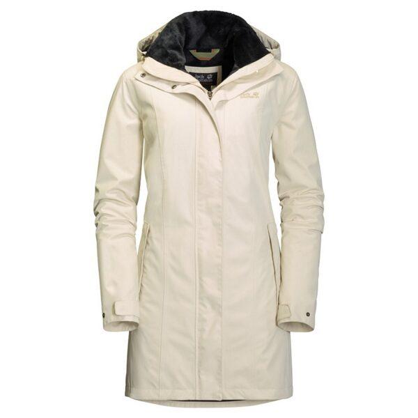 Madison Avenue Coat