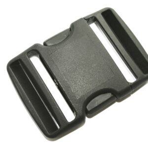 Buckle 38 mm Side Squeeze