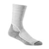 Womens Socks Hike + Medium Crew
