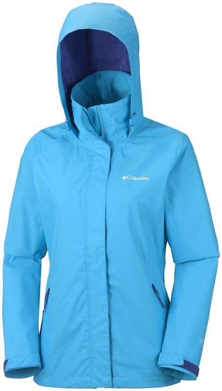 Trestle Trail Hooded Jacket