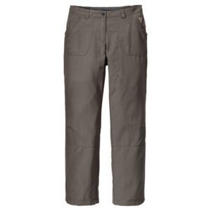 Mosquito Safari Pants Women