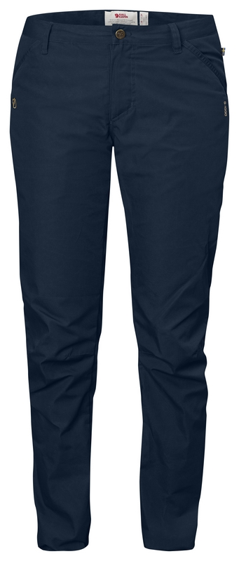 High Coast Trousers Women