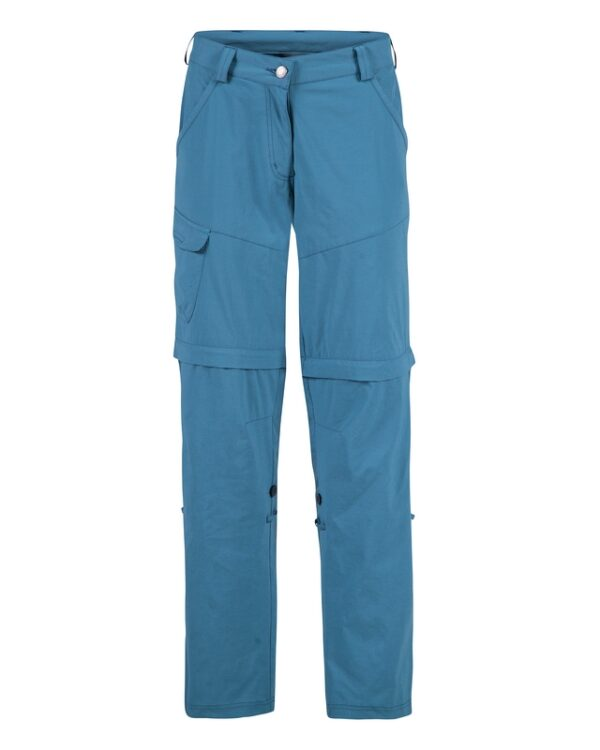June 2 Ladies Zip Off Trousers