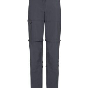 June 2 Ladies Zip-Off Trousers