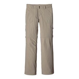 W's Nomader Zip-Off Pants