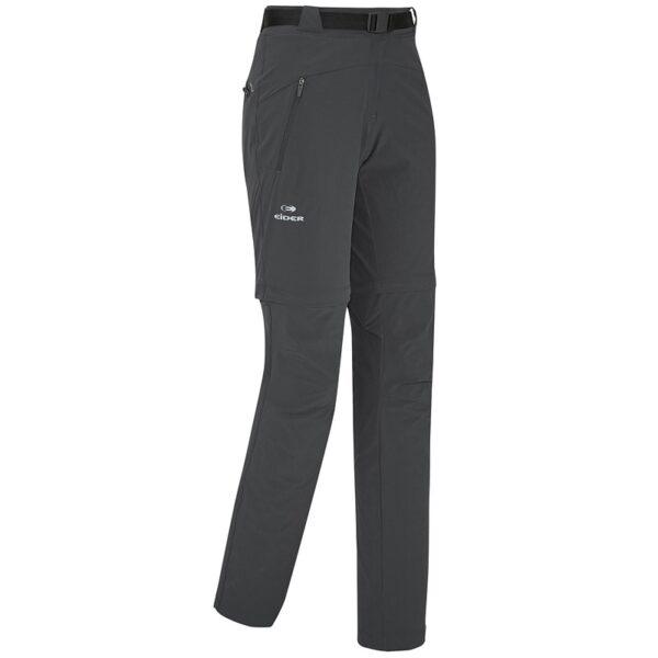Flex Zip-Off Pant Women