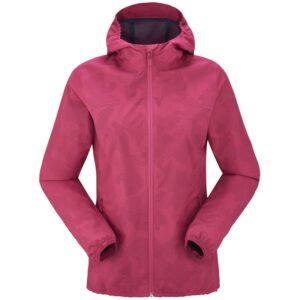 Tonic Print Jacket Women