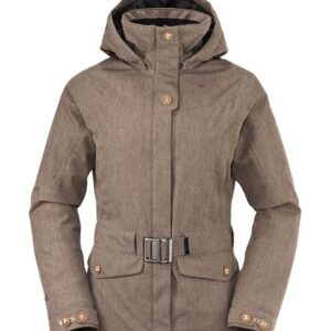 Montmin Jacket