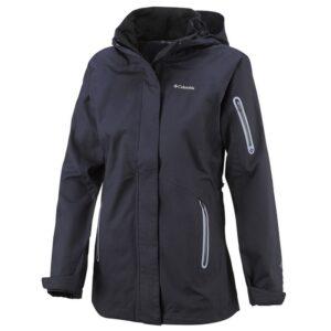 La Sila Rain Jacket