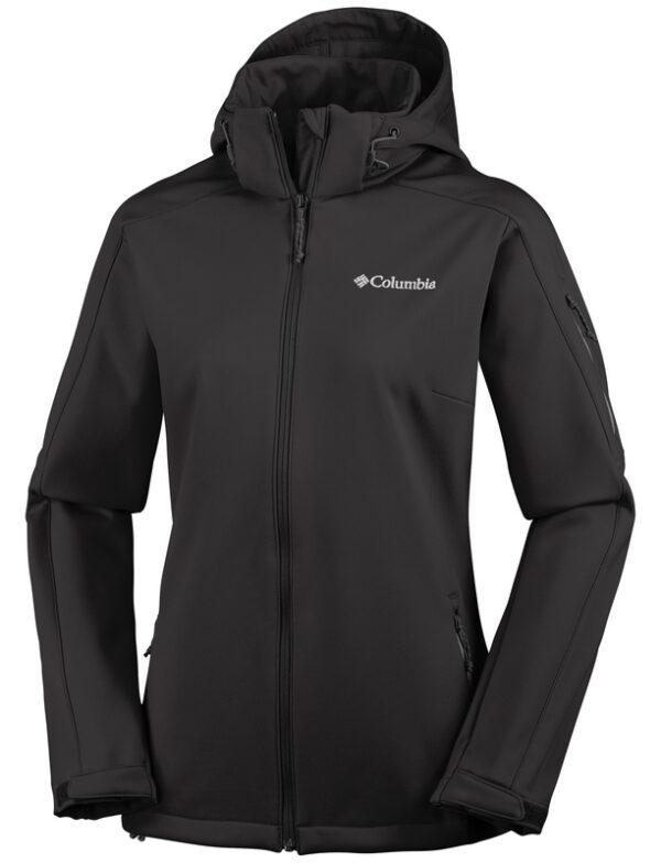 Cascade Ridge Jacket
