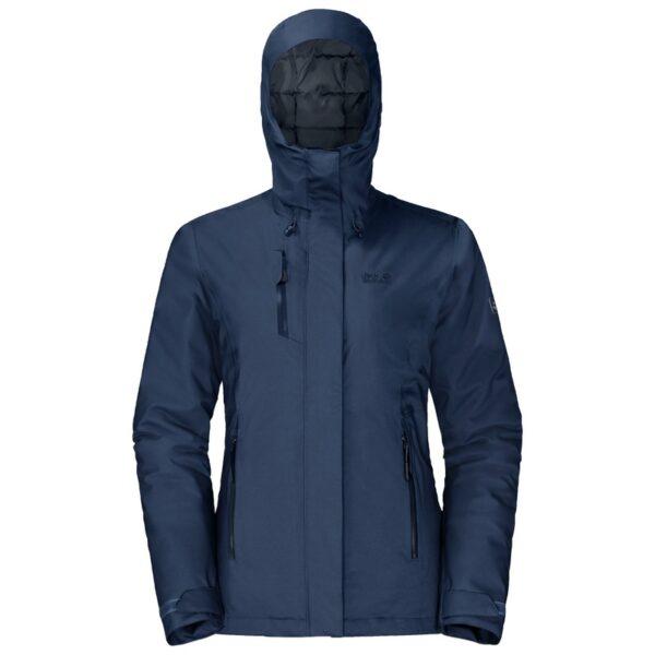 Troposphere Jacket Women