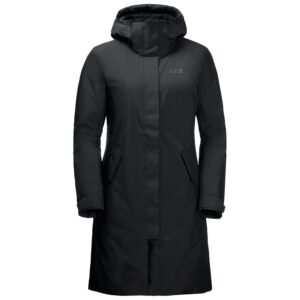 Cold Bay Coat Women
