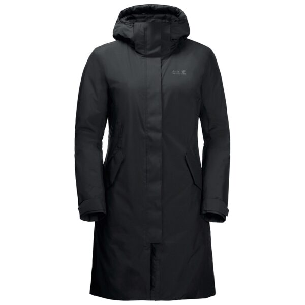 Cold Bay Coat Women