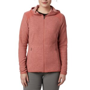 Coggin Peak Full Zip Hooded Fleece