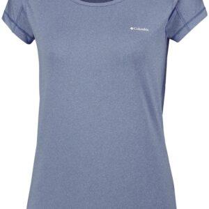 Peak To Point Short Sleeve Shirt