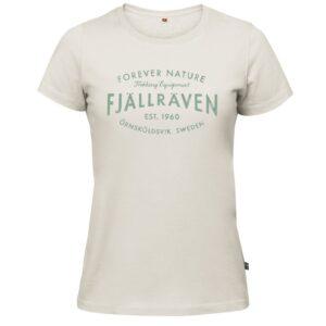 Fjallraven Est. 1960 T-shirt Women