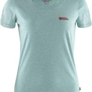 Fjallraven Logo T-shirt Women