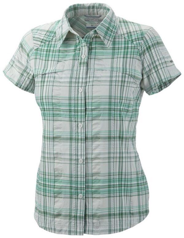 Silver Ridge Multi Plaid Shirt