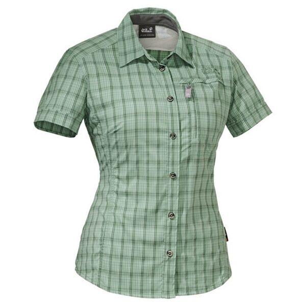 Mountain Stretch Shirt Women