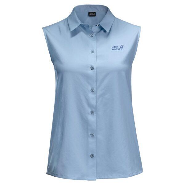 Sonora Sleeveless Shirt Women