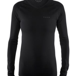 Warm Longsleeved Shirt Women (Thermoshirt)