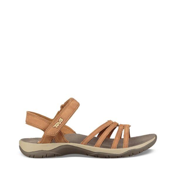 W Elzada Sandal Leather