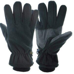 Windbreaker handschoenen