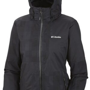 Parallel Descent Jacket