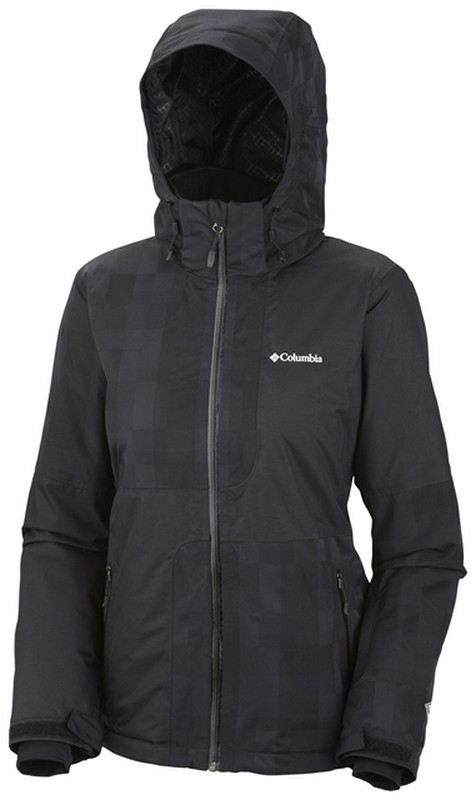 Parallel Descent Jacket