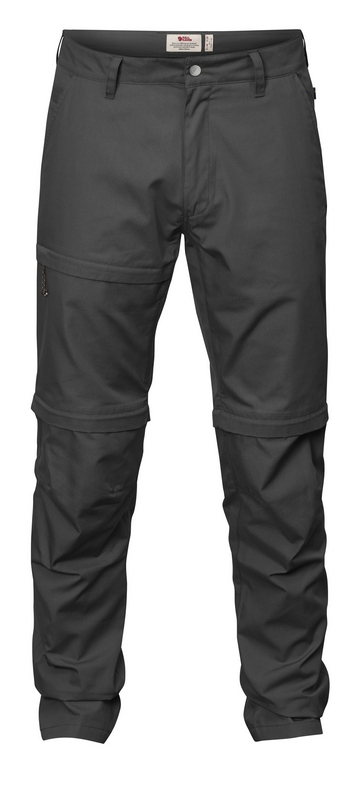 Travellers Zip-Off Trousers