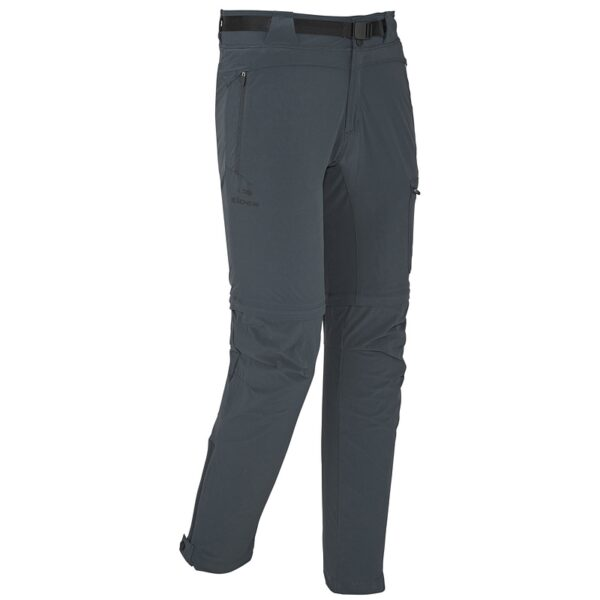Flex Zip-Off Pant Men