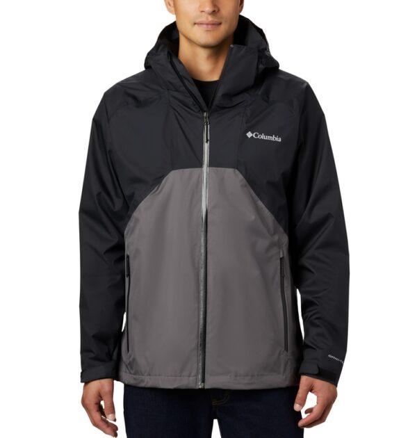 Rain Scape Jacket