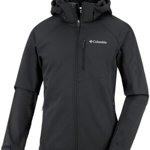 Cascade Ridge II Softshell