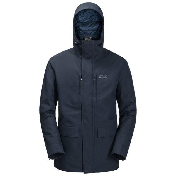 West Coast Jacket