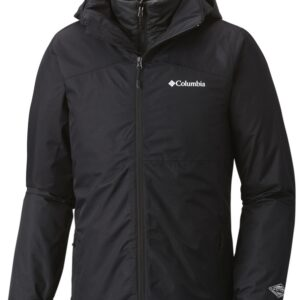Aravis Explorer Interchange Jacket