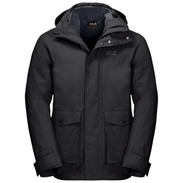 Falster Bay Jacket Men