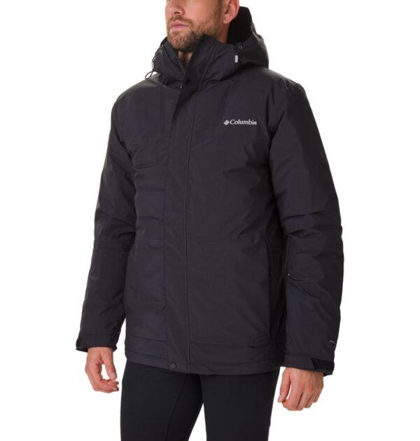 Horizon Explorer Insulated Jacket