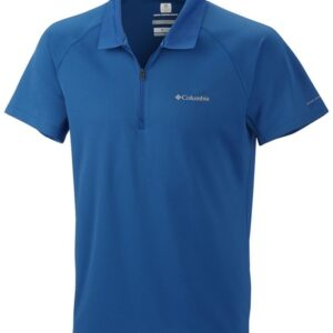 Cool News Short Sleeve Polo