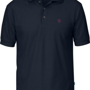 Crowley Pique Shirt Men
